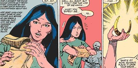 Bolsa de Medicina (Tierra-616)