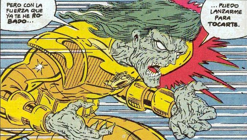 Tony Masterson (Tierra-616)