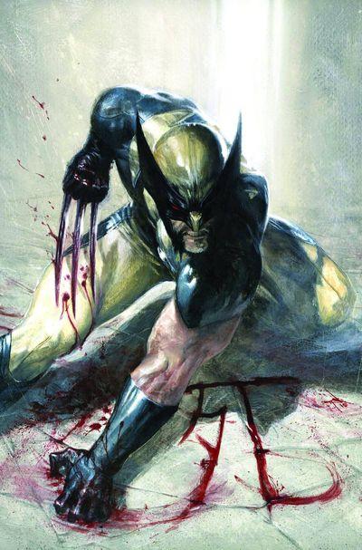 Wolverine: Origins Vol 1 50