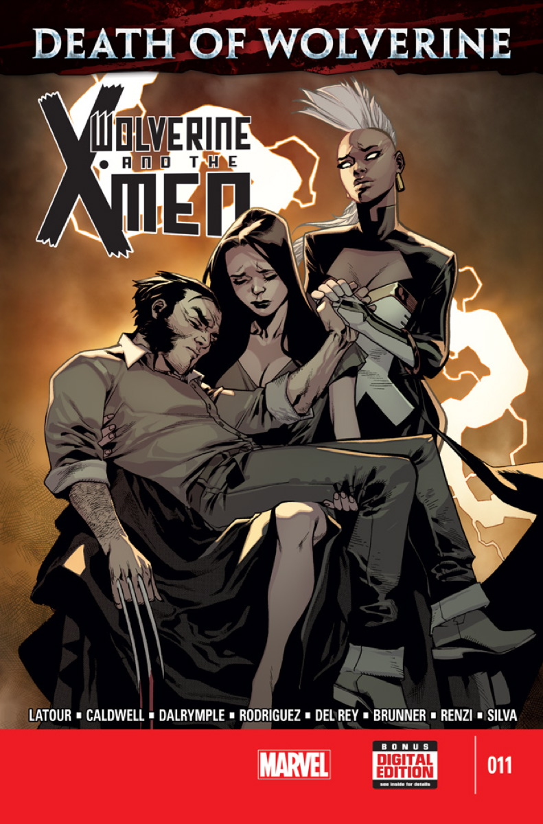 Wolverine e os X-Men Vol 2 11