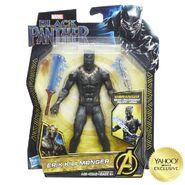 Black Panther Killmonger Toy
