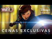 What If…? - Cenas Exclusivas - Disney+