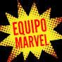 Logo Equipo Marvel