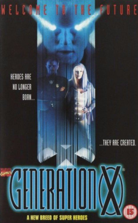 Generation X (Película)