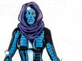 Melina Vostokoff (Terre-616)