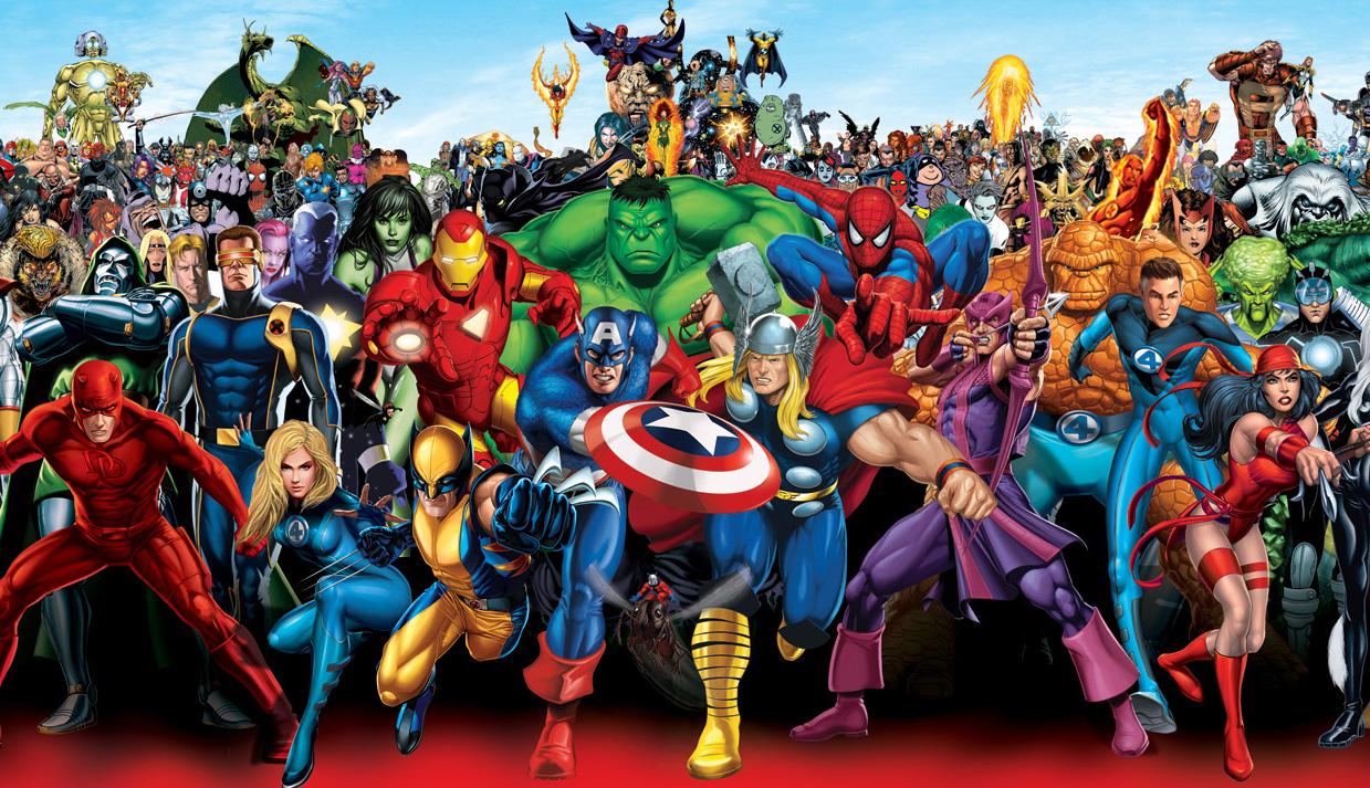 """The War Knight/Disney planea la creación de los canales televisivos """"Star Wars"""" y Marvel"""