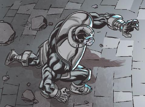 Thanos (Terra-94)/Galeria