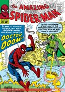 Amazing Spider-Man Vol 1 5