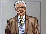 Benjamin Parker (Terra-616)