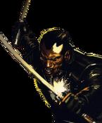 Blade (Tierra-1610)