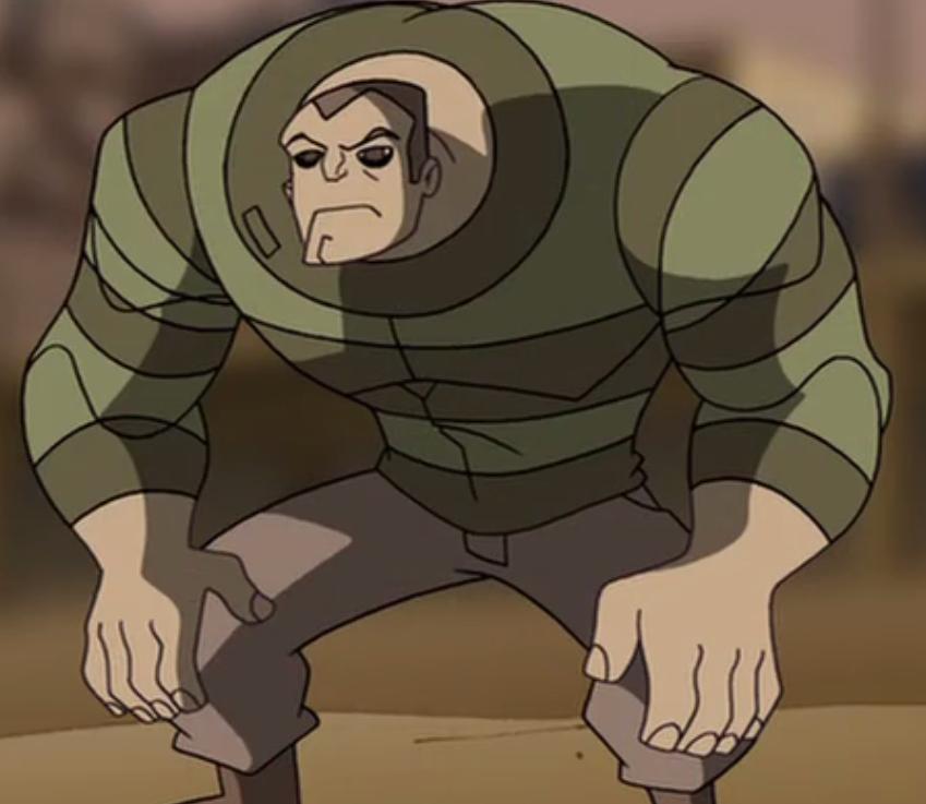 Flint Marko (Tierra-26496)