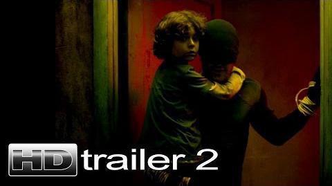 "Marvel's DAREDEVIL - ""Fear"" - Trailer 2 - Netflix Official HD"