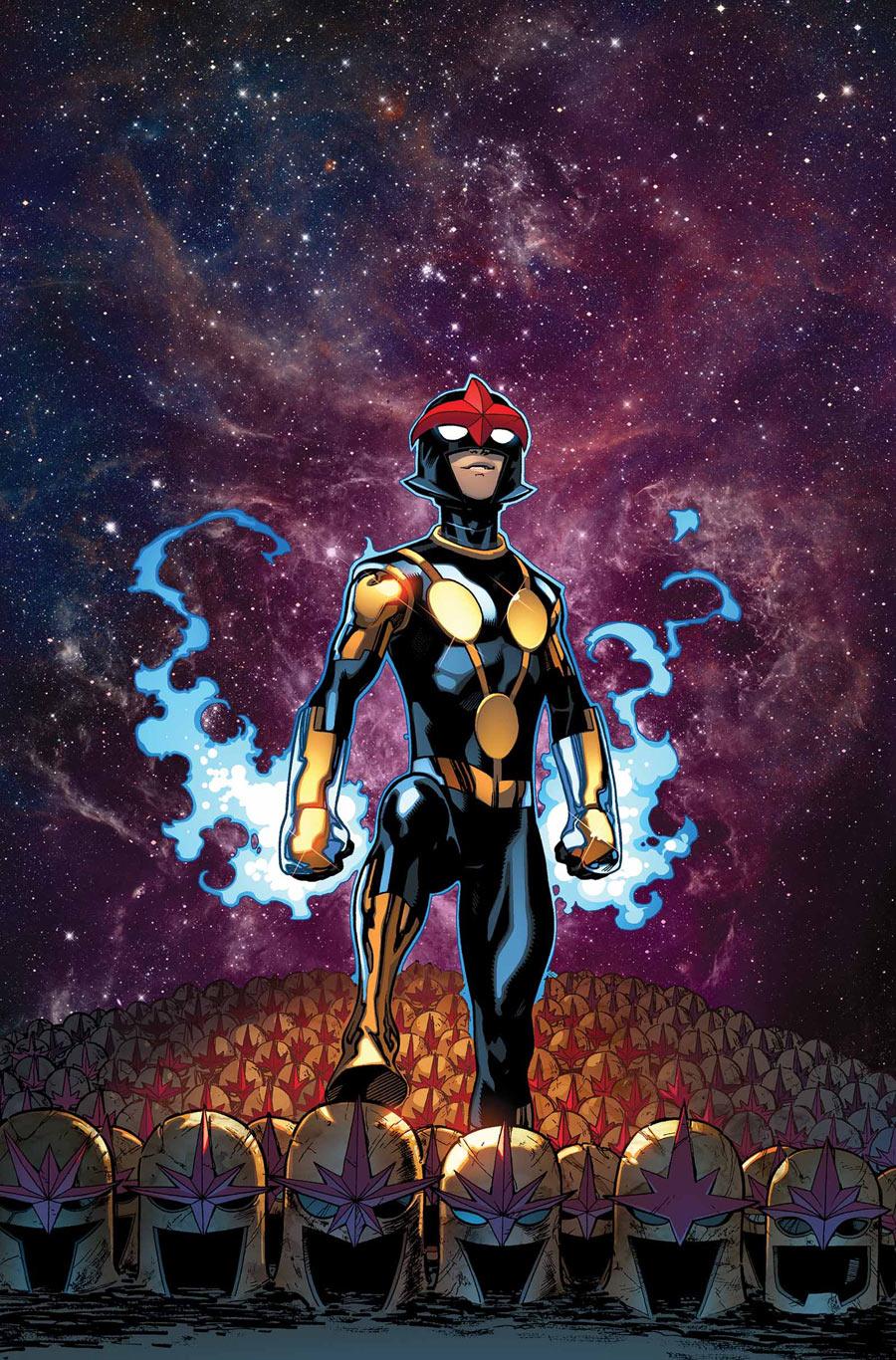Samuel Alexander (Terra-616)