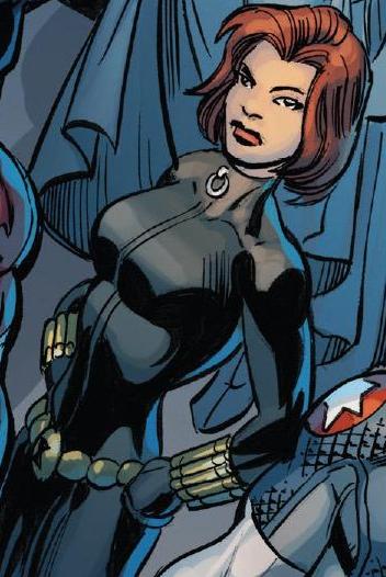 Natalia Romanova (Primário) (Terra-61610)
