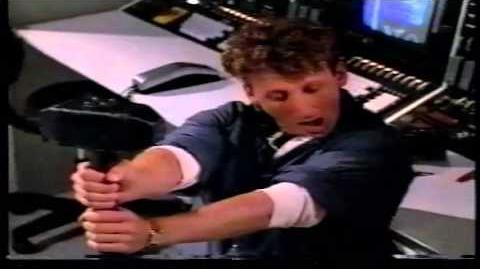 Telesistema - El Regreso del Hombre Increíble (1999)