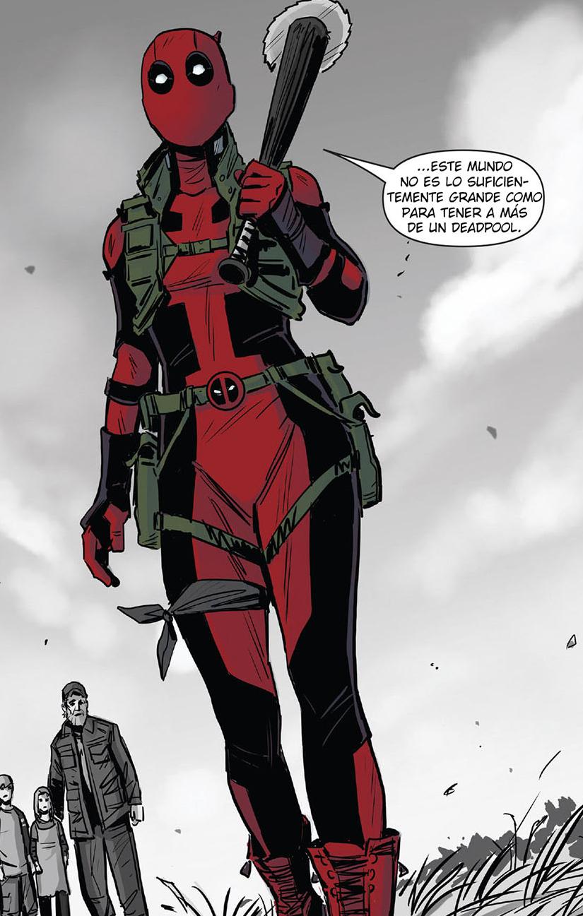 Deadpool (Liz) (Tierra-14031)