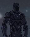 Black Panther Tierra-12041 de Avengers Assemble Season 3 Episode 17