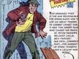 O Espantoso Homem-Aranha Anual Vol 1 1