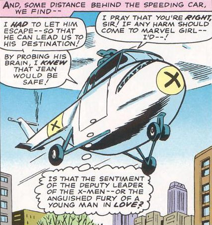 X-Copter