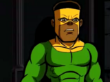 Eliot Franklin (Thunderball) (Tierra-91119)