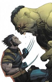 Ultimate Wolverine vs. Hulk Vol 1 1 Textless.jpg