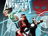 Uncanny Avengers Vol 1 24
