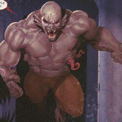 Thakorr (Terre-616)