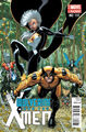 Wolverine and the X-Men Vol 2 2 Adams Variant