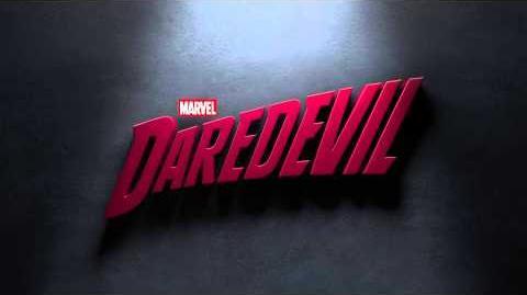 Marvel's Daredevil - 15 Teaser