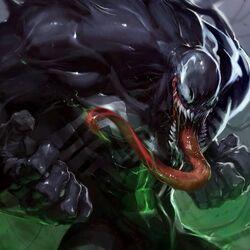 毒液(地球-616)