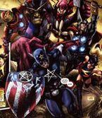 Vengadores (Tierra-10011)