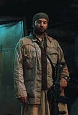 Abu Bakaar (Terra-199999)