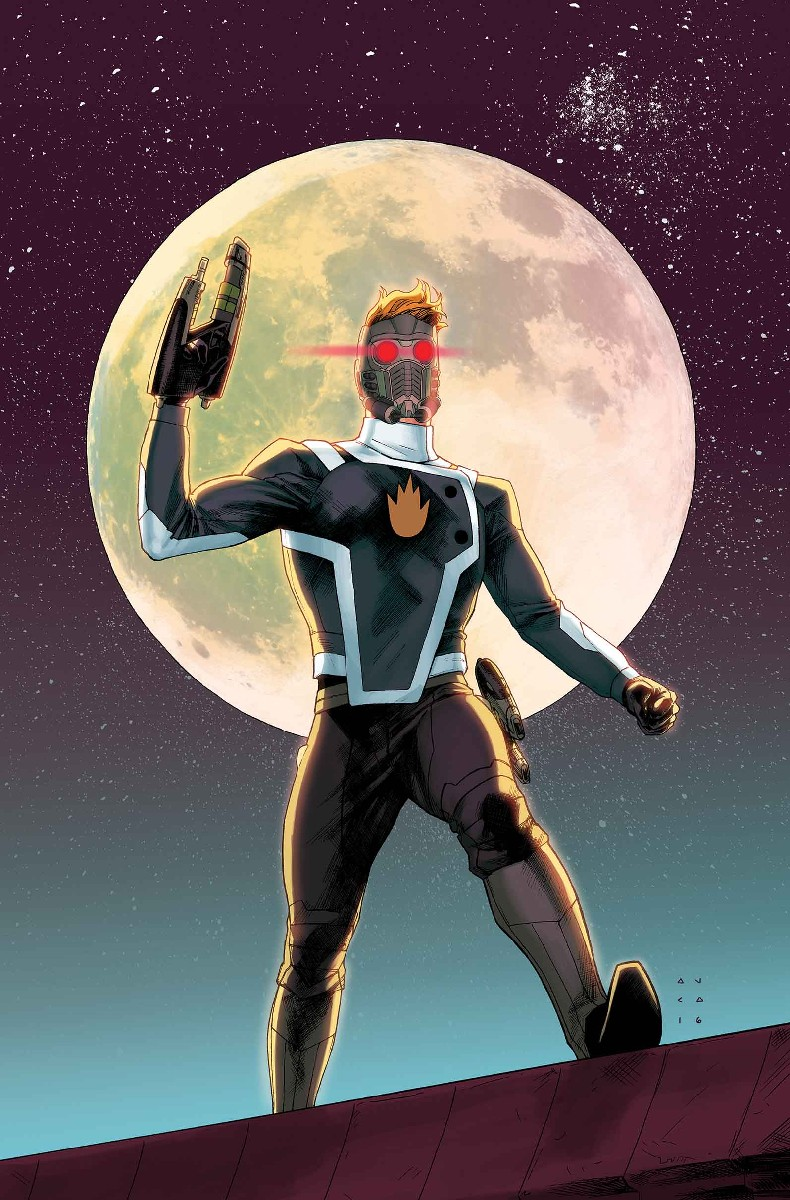 Peter Quill (Terra-616)