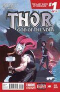 Thor God of Thunder Vol 1 19.NOW