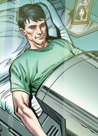 Arno Stark (Tierra-616)