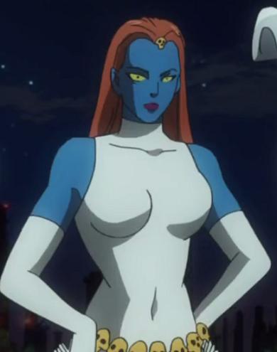 Raven Darkholme (Tierra-14042)