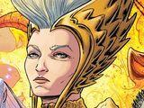 Freyja Freyrdottir (Tierra-616)