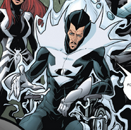 Stephen Strange (Venomverse 2017)
