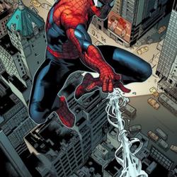 Peter Parker (Terre-616)
