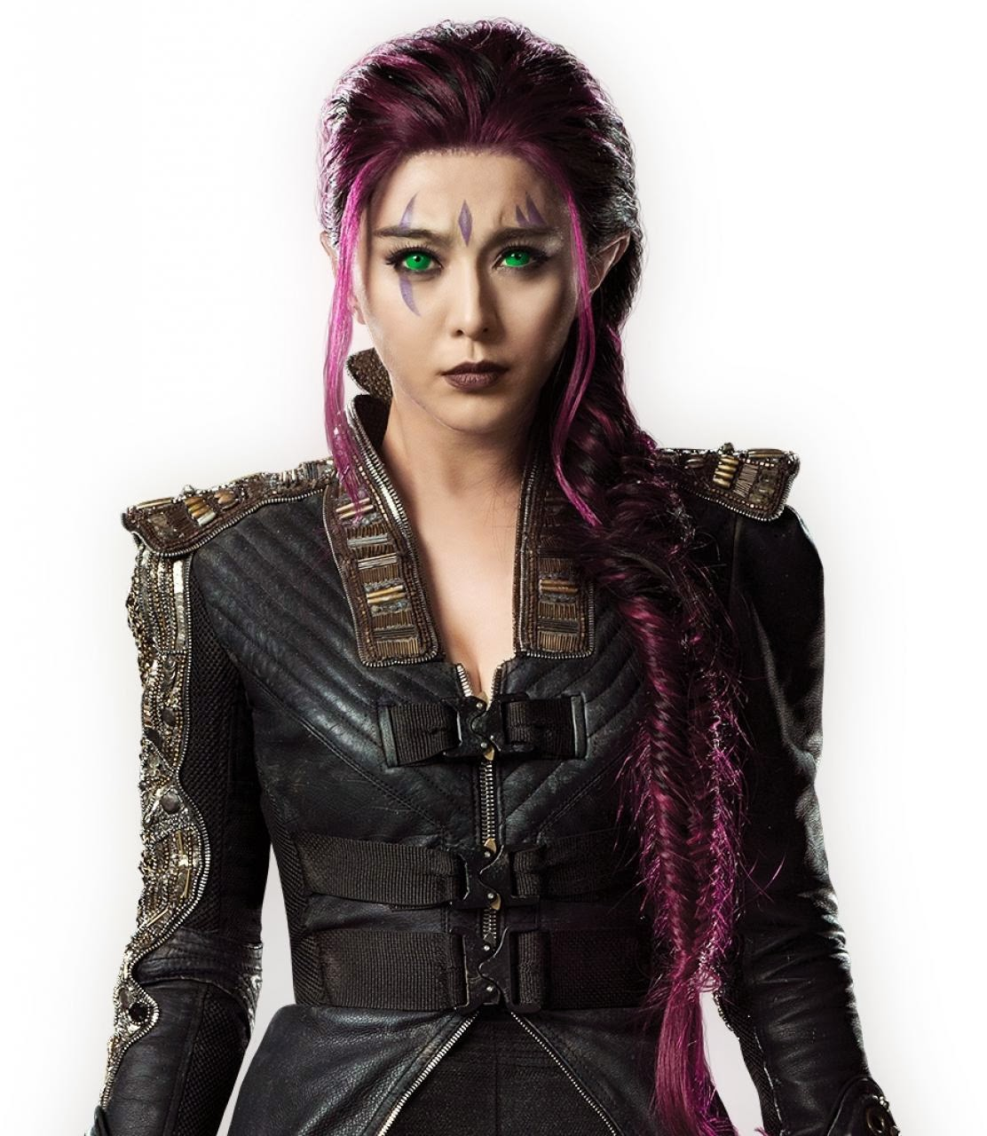 Clarice Ferguson (Tierra-10005)