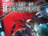 Edge of Venomverse Vol 1 1