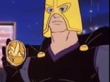 Sir Percy of Scandia (Tierra-8107)