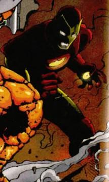 Anthony Stark (Terra-2021)