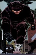 Matthew Murdock (Earth-616) makeshift costume from Daredevil The Man Without Fear Vol 1 5.jpg