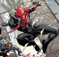 Peter Parker (Terre-8351)