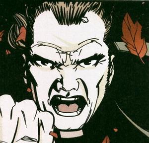 Hiram Shaw (Tierra-616)