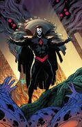 Powers of X Vol 1 5 Virgin Variant