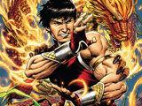 Shang-Chi (Dünya-616)