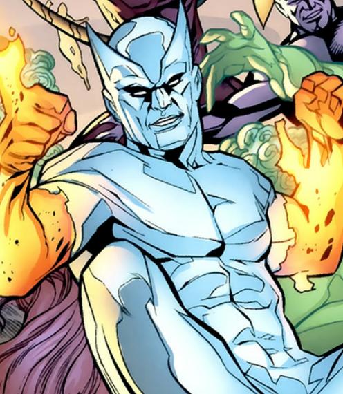Terrance Sorenson (Tierra-616)