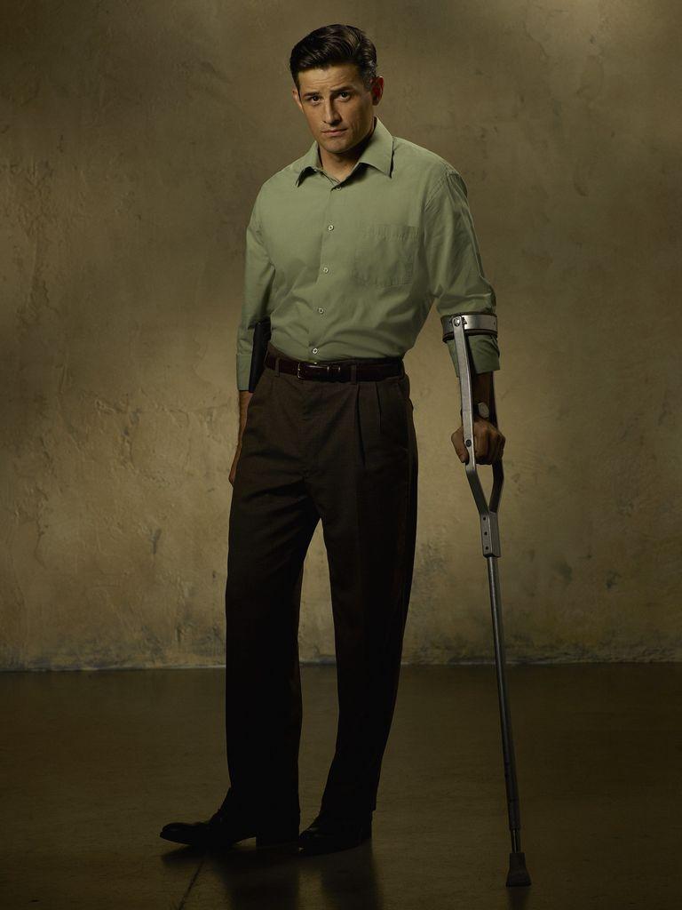 Daniel Sousa (Tierra-199999)